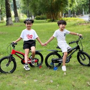 Xe đạp TOTEM – món quà đồng hành cùng niềm vui đến trường
