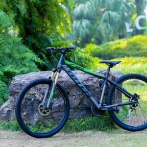 Xe đạp thể thao, giá cả có đi cùng chất lượng?