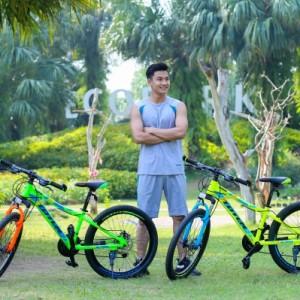 Totem chia sẻ bí quyết chọn xe đạp phù hợp
