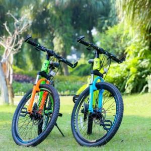 Xe đạp thể thao lên ngôi