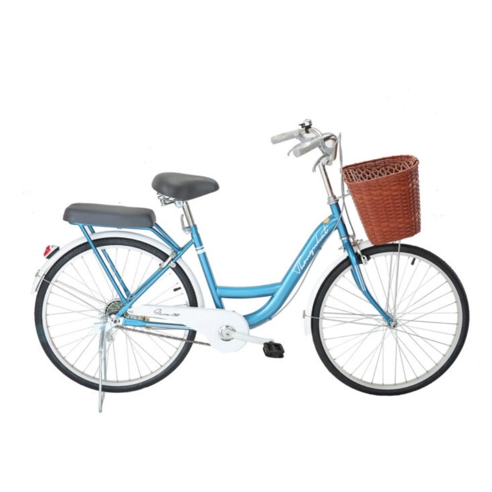 xe-dap-thong-nhat-new-24-xanh